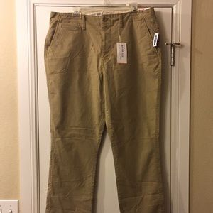 Other - Mens Old Navy Khakis